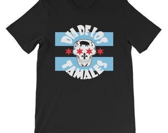 The Original '¿Por Que No?' T Shirt