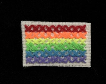 Neon Pride Patch