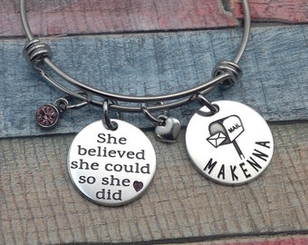 Postal Worker Gift, Postal carrier, Mail Carrier, Postal employee gift, Mail employee gift, Mailwoman Jewelry, Postal worker jewelry