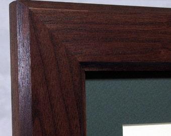 Licence Frame, 16 x 20, Diploma Frame, Certificate Frame