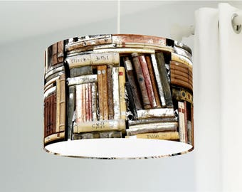 Lampshade - Library - desired color / desired size