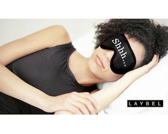 Shh... Sleep Mask