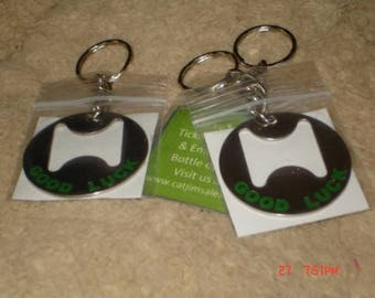 3 in 1 Good Luck Key Chain