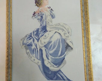 Picture Collection The 4 seasons Admira subject Queen of winter