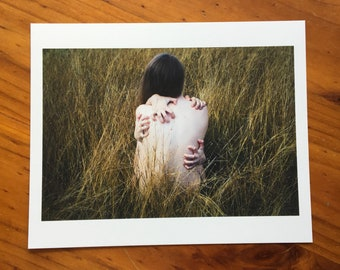 Hands On Photography Print
