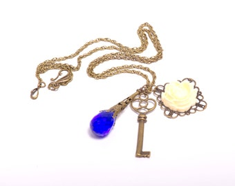 New Orleans Blues Necklace II