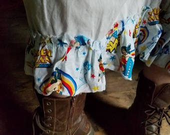 Wonder Woman Bloomers