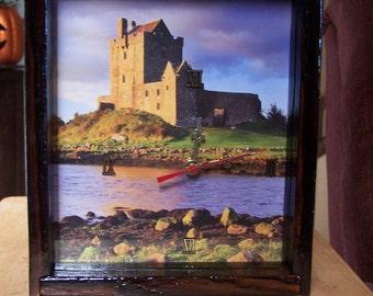 Irish Castle Clocks