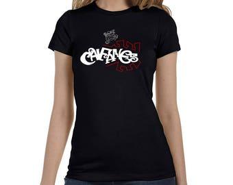 Caifanes Tribute Women's T-Shirt (Ready to ship)