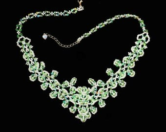 """Necklace """"Charlotte"""""""