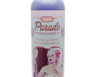Parade Silver Toning Shampoo