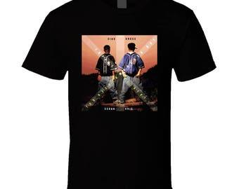 Kris Kross 90s Rap T Shirt