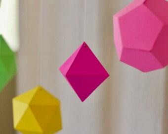 Geometric Ornament - Template