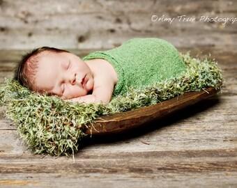 Newborn Photo Prop Baby Blanket Basket Filler Photography Prop Basket Staffer Newborn Baby Picture Props Baby Posing Prop Baby Portrait Prop