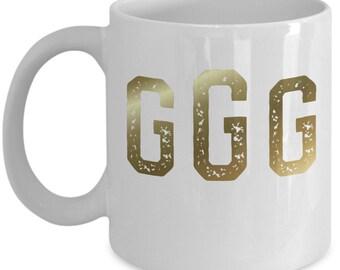 Good Guy Greg - Fun Coffee Mug