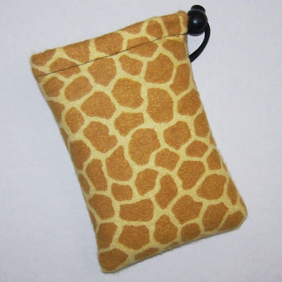Padded Pipe Pouch Giraffe Bag Pipe Bag Pipe Case Glass