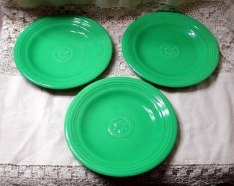 Pretty salad plates | Etsy