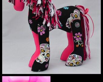 Handmade Pony - Sasha