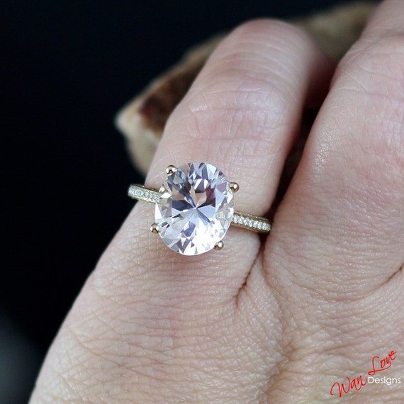 best ring engagement light rings set pink of sapphire