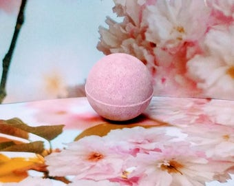Revitalize, Stimulate Scented Bathbombs, 3.5 oz