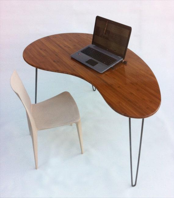 custom standing desk kidney shaped mid. Exellent Shaped To Custom Standing Desk Kidney Shaped Mid M