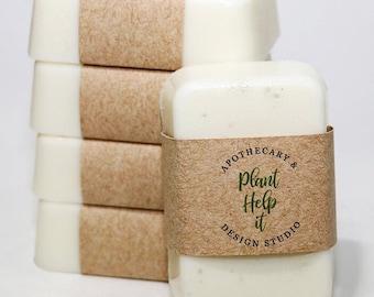 Moonlight Gardenia soap