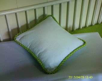 Custom Sewing Service .... Pillow Cover