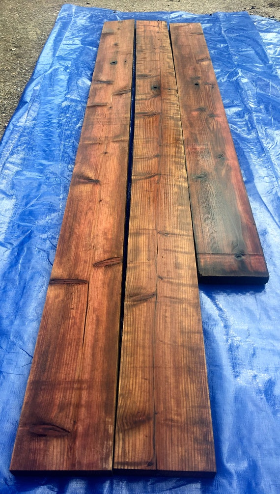 Reclaimed Old Growth Redwood Lumber 6 8 X 7 1 4 X 1