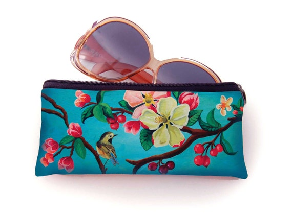 retro pencel bag,vintage pencil bag,Blossom,gifts,gifts for her,gifts for mom,Woody Ellen handbag,christmas gifts,christmas gift ideas