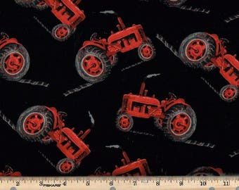 Farmall  Tractors,of yesteryears,Old farmstead