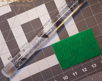 Damask 765-146 Rolling Pin