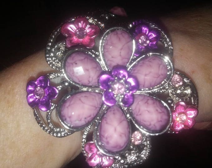 Vintage Costume  Jewerly , Bracelets ,  Very Nice for Christmas,  With Reduced Shipping