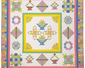 A Tisket, A Tasket Pattern Set