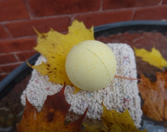 Fizzing Bath Bomb Various Scents/ Bridesmaid Gift/ Housewarming/ Spa/ Relax/ Birthday Gift/ Gifts for Her