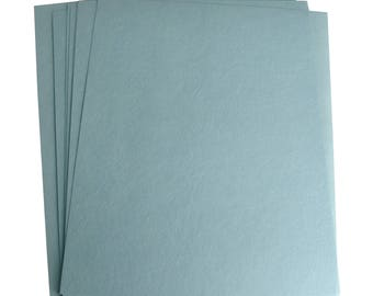 10 Pack 3M Aqua Wet or Dry Tri-M-Ite™ Polishing Papers 2 Micron 6000 Grit Jewelry Making Abrasive Sheets - POL-0164