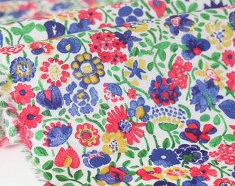 10% Liberty of London 70x136cm Kaylie's Sunshine A multicolor fabric