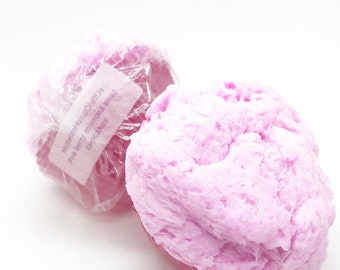 Oops,Pink berry mimosa soap cupcakes, Dessert Soap, Childrens Soap, Novelty Soap, Homemade Soap, Glycerin Soap.