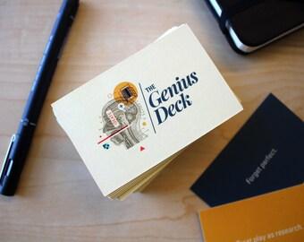 The Genius Deck