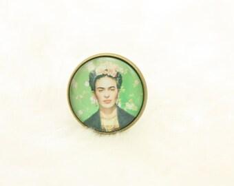 Frida Ring  (2020B)
