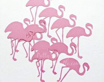 Flamingo Die Cuts, 16 Ct.