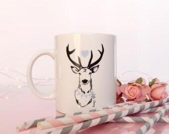Sweet Deer Cup