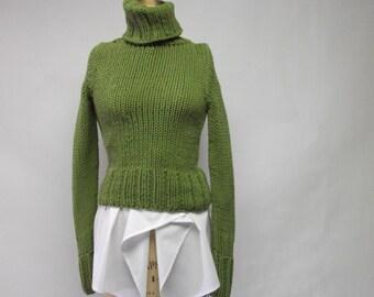Chrisp White Cotton Shirttail Accessory