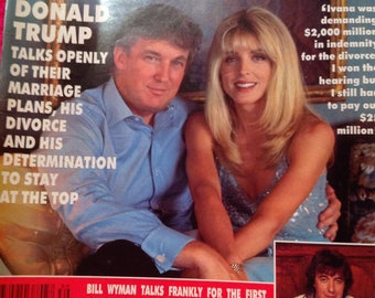 Vintage hello magazine 1991.