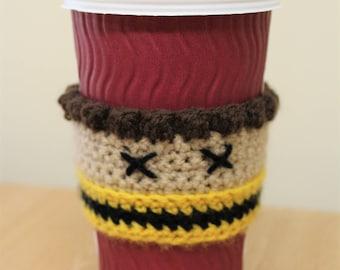 Cedric Diggory Coffee Cozy