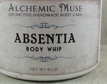 Absentia - Body Whip - Unscented