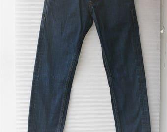 511 levi jeans 29 x 32