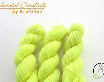 Pre-order: Highlighter -  Colourful Smooth Sock Kitten
