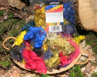 """English Leicester """"Curls"""" 100 grams"""