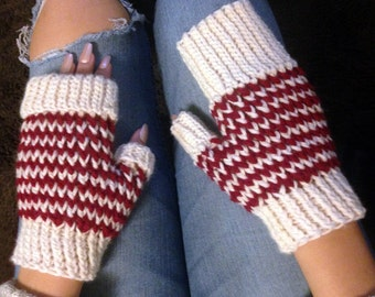 CROCHET PATTERN Turtle Mitts Fingerless Gloves Mittens Adult Sizes Instant Download PDF