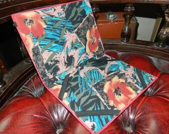Handmade/Upcycled A Christmas Carol Book Tablet/iPad Case